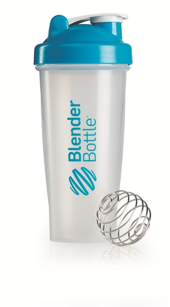 BlenderBottle transparent