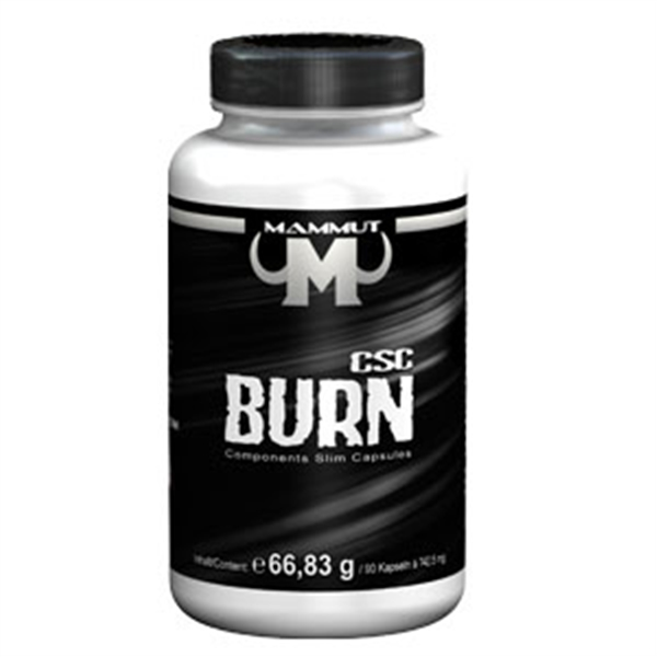 Mammut Fat Burner