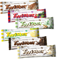 Twister High Protein Riegel - 24 SparPack - OLI...