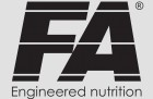 FA Nutrition - Fitness Authority