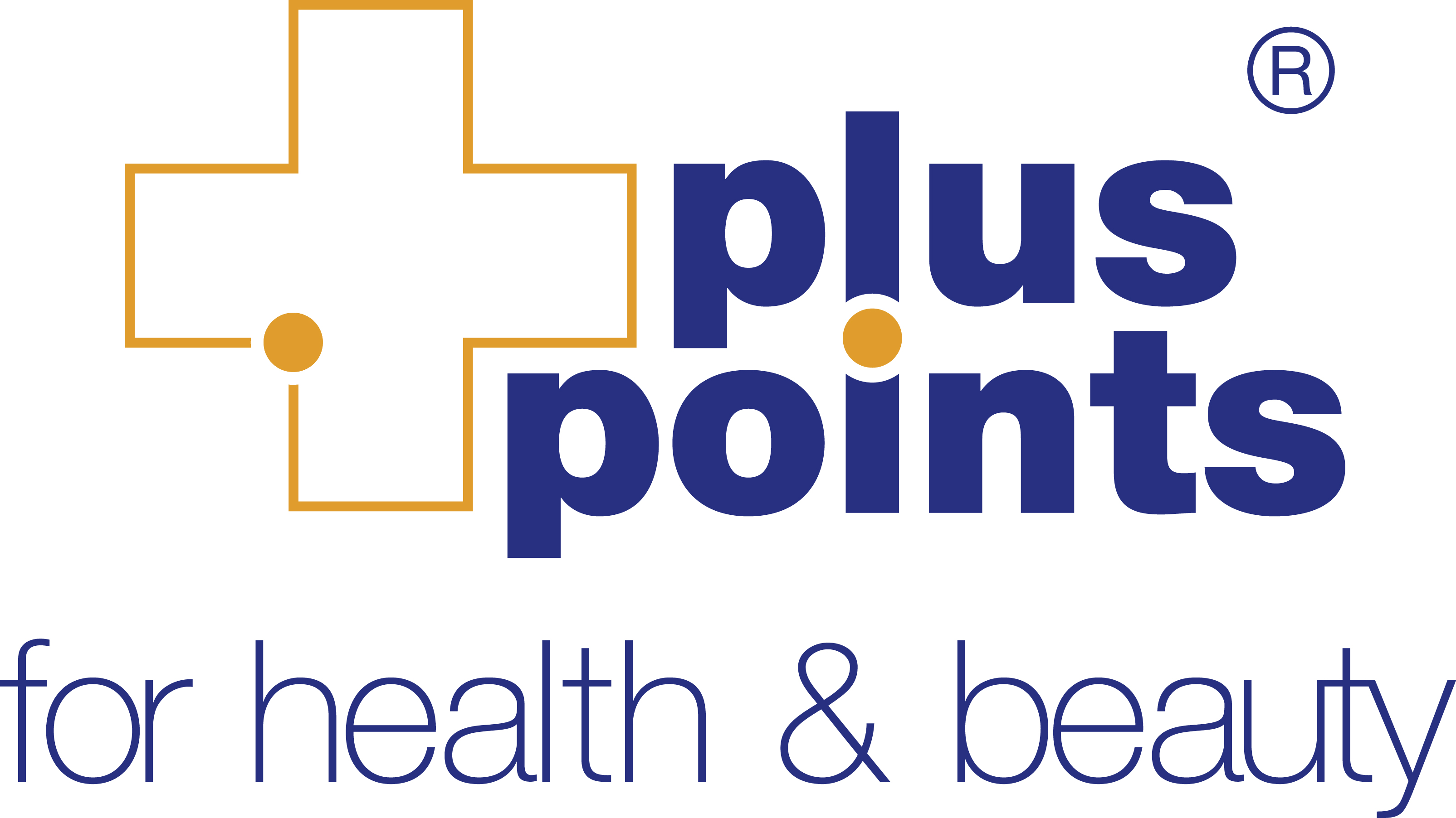 pluspoints - for health and beauty
