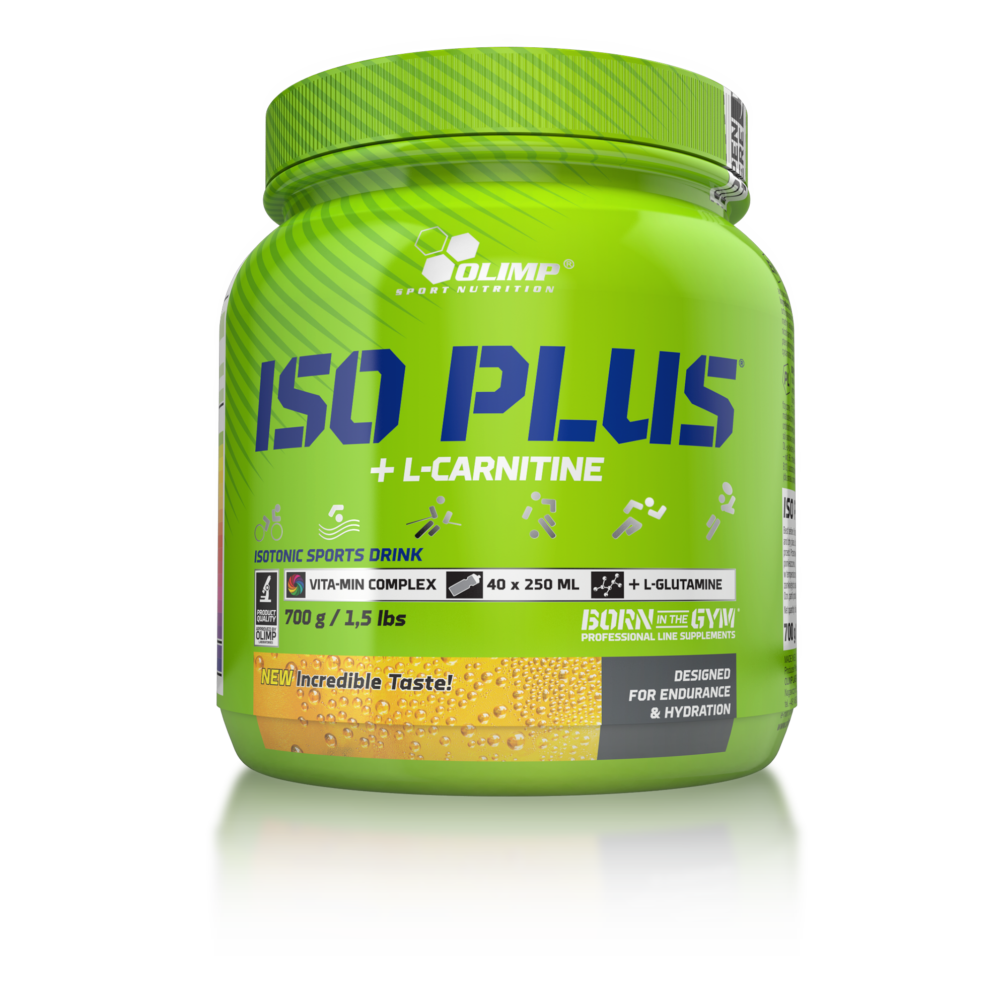 Iso Energy Sports Drink