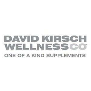 David Kirsch Wellness Co®