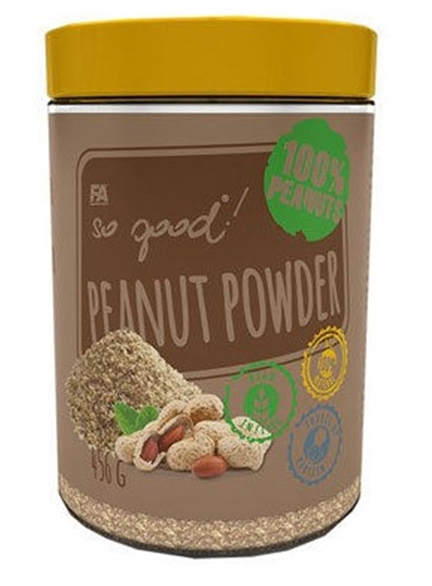 Fa-peanut-powder