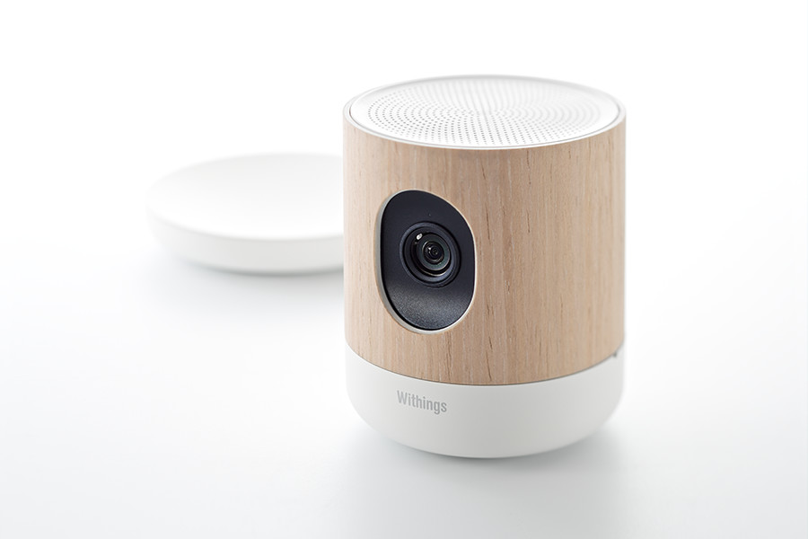 Withings Home HD Kamera