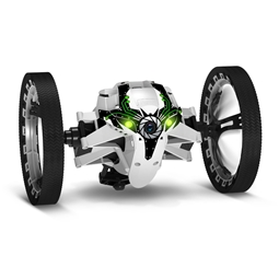 Action Cam Parrot jumping sumo weiss