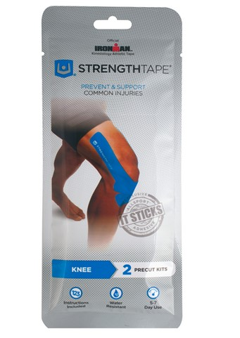 strengthtape pre-cut-tape kit Knie