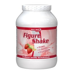 Figure Shake - 750 g Dose - Best Body Nutrition®