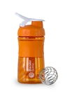 BlenderBottle Sportmixer Transparent - 590 ml - BlenderBottle®