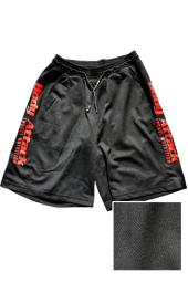 Training Short schwarz