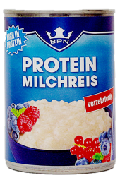 Body Performance Protein Milchreis