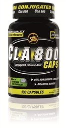 CLA 800 - Fatburner - 100 Caps - All Stars