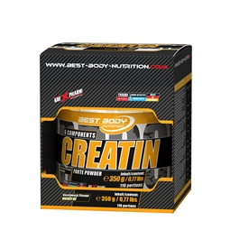 Creatin Forte - 350 g Dose - Best Body Nutrition®