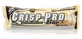Crisp Pro Protein Bar - 50 g Riegel - All Stars