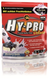 Hy-Pro Deluxe Protein - 500 g Beutel - All Stars