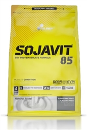 Olimp Sojavit Protein - 700 g Beutel Neutral - OLIMP® Sport Nutrition