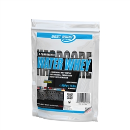 Water Whey Protein - 500 g - Best Body Nutrition®