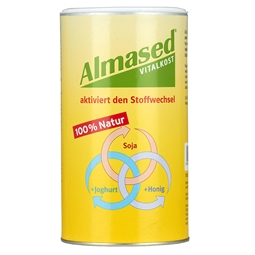 Almased Vitalkost Original 500g - Almased