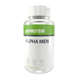 Myprotein Alpha Men Super-Multivitamin - 240 Tabs - Myprotein