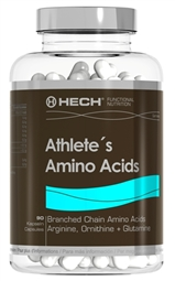 Athlete's Amino Acids - 90 Kapseln - HECH® Functional Nutrition