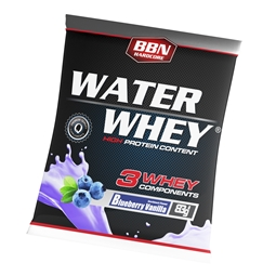 BBN - Water Whey Protein - 25 g Portionsbeutel - Best Body Nutrition®