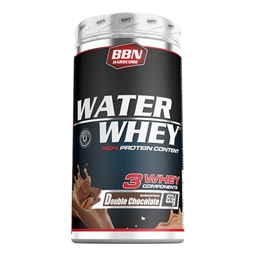 BBN - Water Whey Protein - 500g Dose - Best Body Nutrition®