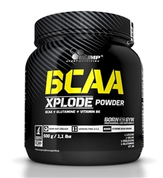 BCAA Xplode Powder - 500 g Dose - OLIMP® Sport Nutrition