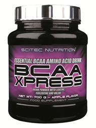 BCAA Xpress Flavored - 700 g Dose - Scitec Nutrition®