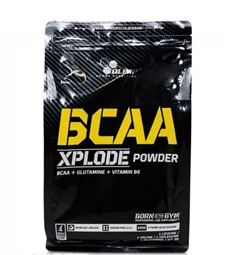 OLIMP BCAA Xplode Powder 1000g (1kg) - OLIMP Sport Nutrition