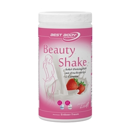 Best Body Perfect Lady Beauty Shake 450g - Best Body Nutrition