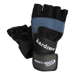 Best Body Nutrition - Hardcore Gloves - Paar - Best Body Nutrition®