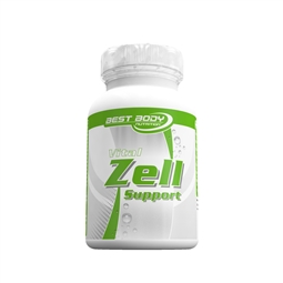 Vital Zell Support - 100 Tabs - Stoffwechselkur - Best Body Nutrition®