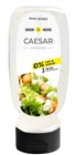 Body Attack Caesar Dressing - 320ml - Body Attack