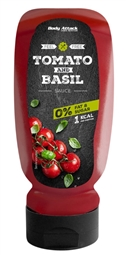 Body Attack Tomato and Basil Sauce - 320 ml - Body Attack