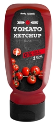 Body Attack Tomato Ketchup Sauce - 320ml - Body Attack