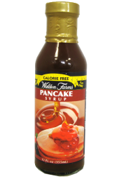 Walden Farms Pancake Syrup - 355 ml - Walden Farms