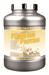 Fourstar Protein - 2000 g Dose - Scitec Nutrition®