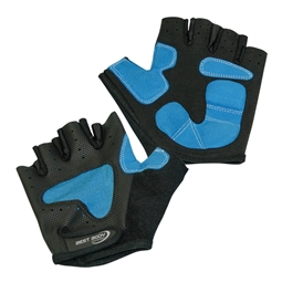 Endurace Cycle Handschuhe - 1 Paar - Best Body Nutrition®