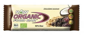 ORGANIC FOOD BAR - Energieriegel - 12er SparPack - ORGANIC FOOD BAR