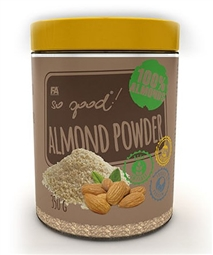 FA So Good! Almond Powder - Mandelmehl - 350g - FA Nutrition