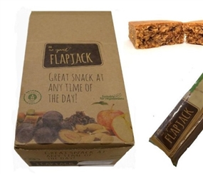 FA So Good! Flap jack bar 110g Riegel - FA Nutrition