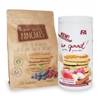 FA So Good! Protein Pancake - 1kg (1000g) - FA Nutrition