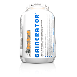 Olimp Gainerator 2700g - 2,7 kg Dose - OLIMP® Sport Nutrition