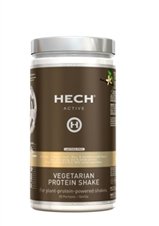 HECH Vegetarian Protein Shake - 500 g Dose - HECH® Functional Nutrition