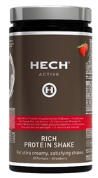 HECH Rich Protein Shake 500g - HECH Functional Nutrition