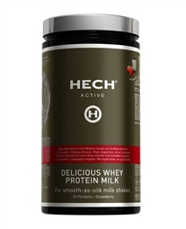 Delicious Whey Protein Milk - 500 g Dose - HECH® Functional Nutrition