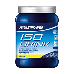 Multipower Iso-Drink - 735 g Dose - Multipower®