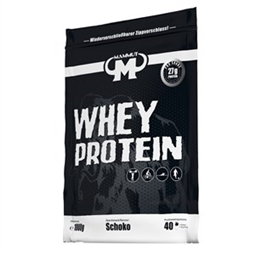 Mammut Nutrition Whey Protein - 1000 g - MAMMUT Nutrition