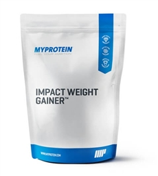 Myprotein Impact Weight Gainer - 2,5 kg Neutral - MYPROTEIN