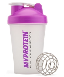 Myprotein Elle - Mini Blender Bottle - 400 ml - MYPROTEIN